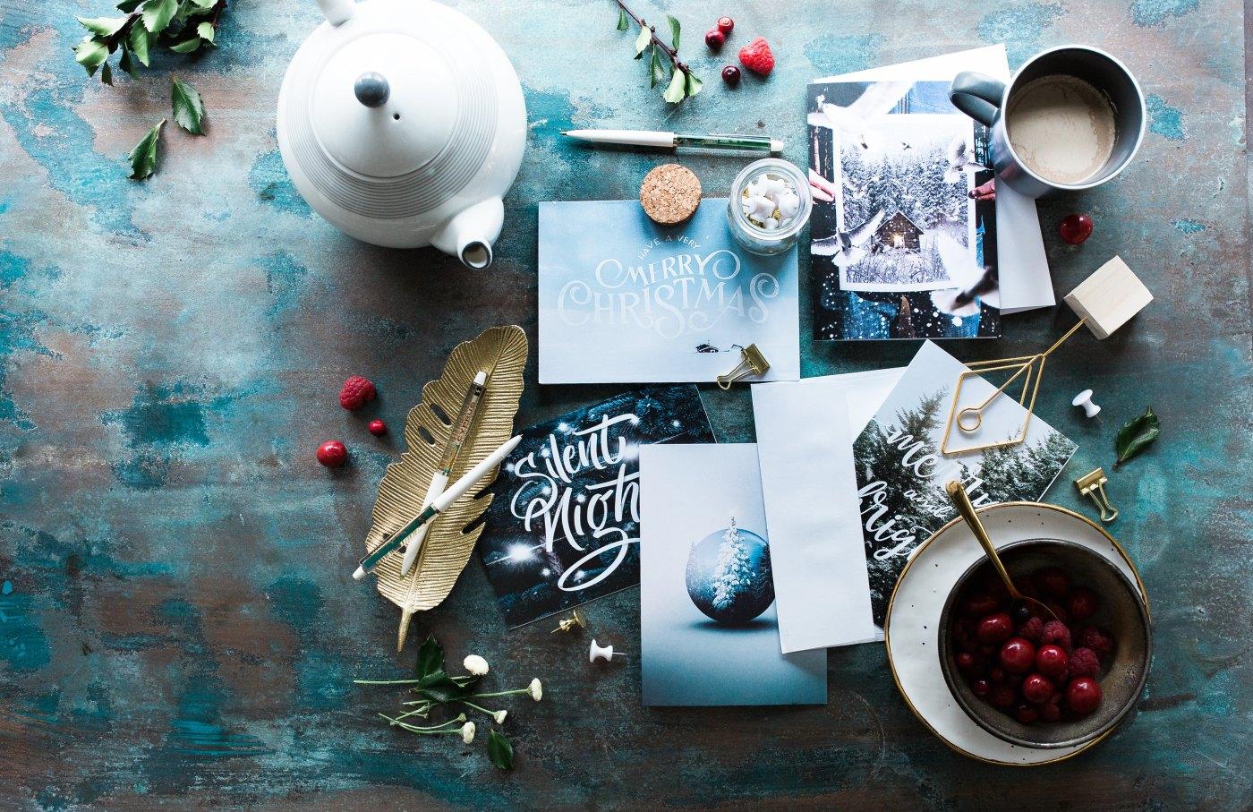 5 Dinge, die du unbedingt noch im Dezember erledigen solltest ...
